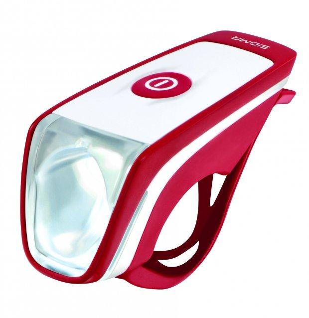Габаритный свет Sigma SIGGI FRONTLIGHT RED