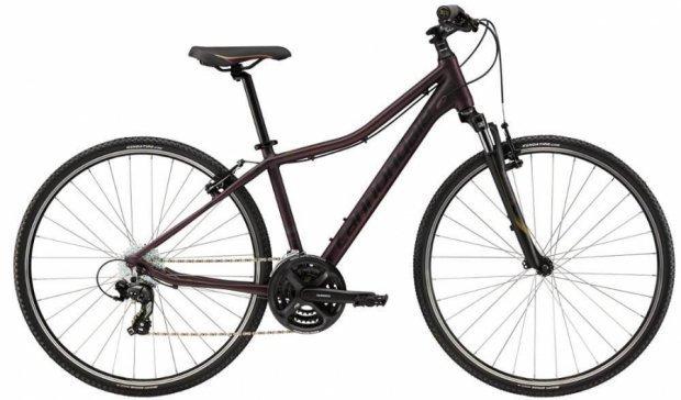Велосипед Cannondale Althea 3 Feminine 2015