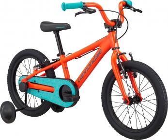 "Велосипед 16"" Cannondale Trail Kids Boys freewheel 2019 ARD"