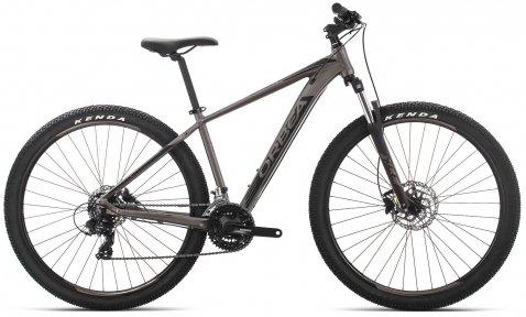 "Велосипед 29"" Orbea MX 60 2019 Silver - Black"