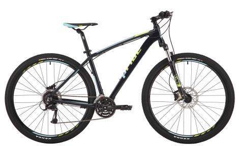 Велосипед Pride Rebel 9.3 29