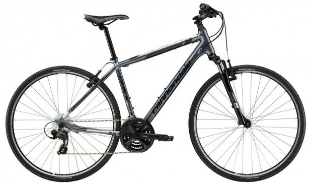 Велосипед Cannondale Quick CX 5 2015