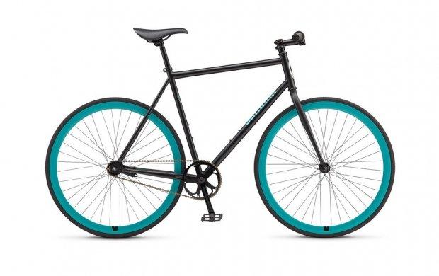 Велосипед Schwinn Racer 28 2015 matte black