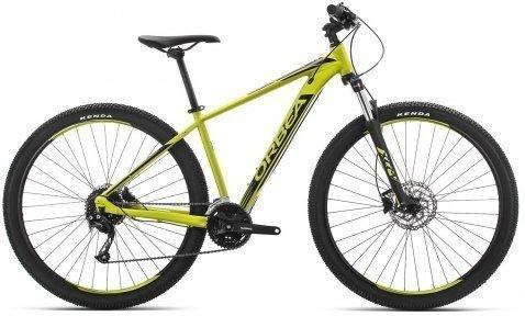 """Велосипед 29"""" Orbea MX 40 2019 Pistachio - Black"""