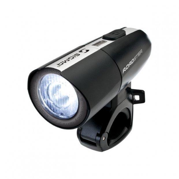 Передний фонарь Sigma ROADSTER FRONT LIGHT