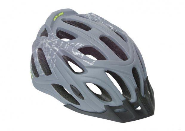 Шлем DARE серый, размер M/L