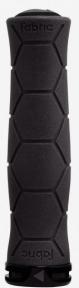 Грипсы Fabric SEMI ERGO GRIP 135 мм, алюминиевый замок, черные