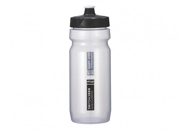 "Фляга BWB-01 ""CompTank"" 550ml clear/black"