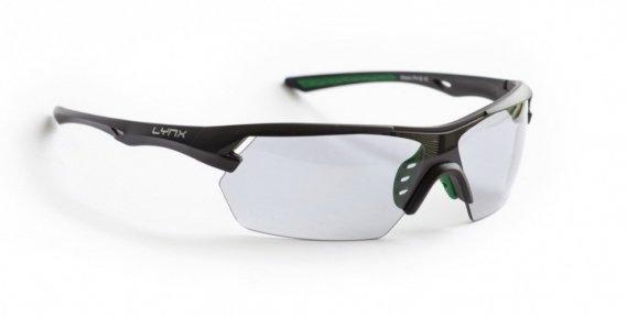 Очки LYNX Miami PH matt black (фотохромная линза)