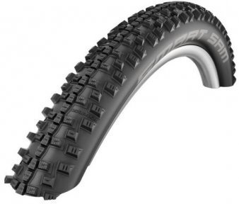 Покрышка 29x2.60 (65-622) Schwalbe SMART SAM Performance B/B-SK HS476 Addix, 67EPI