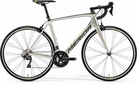 """Велосипед 28"""" Merida SCULTURA 5000 silk titan"""
