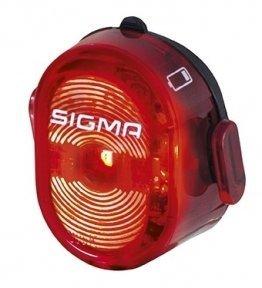 Задній ліхтар Sigma Nugget II Flash