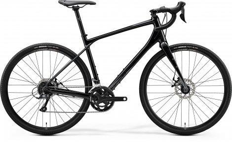 """Велосипед 28"""" Merida SILEX 200 metallic black"""