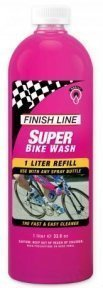 Шампунь FINISH LINE для велосипеда Super Bike Wash - 1L