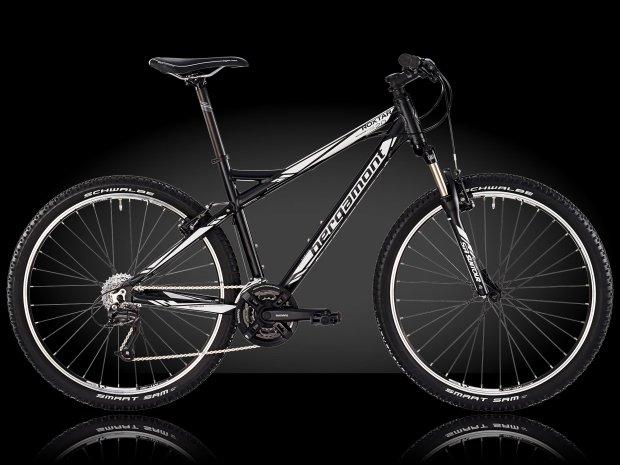 Велосипед Bergamont Roxtar 2.0 2015