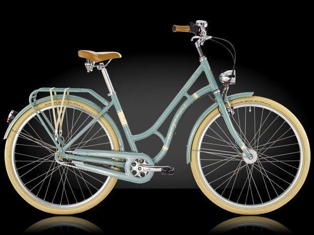Велосипед Bergamont Summerville N7 C2 2015