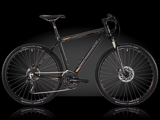 Велосипед Bergamont Helix 4.0 Gent C1 2015