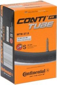 "Камера Continental MTB 27.5""B+, 57-584 - 70-584, PR42mm"