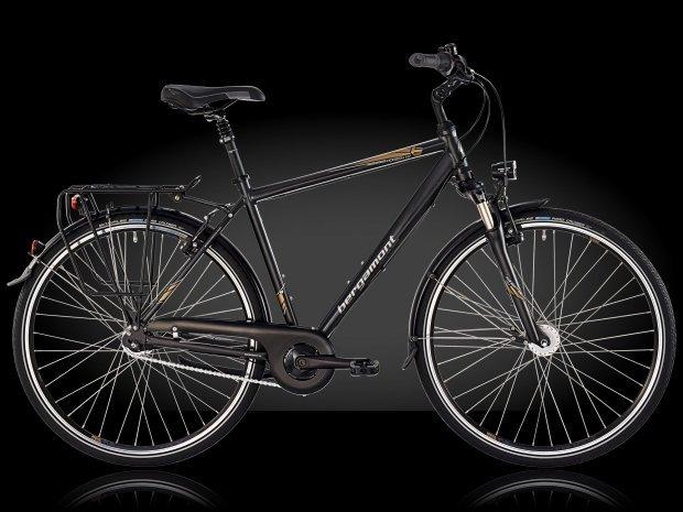 Велосипед Bergamont Horizon N7 Gent 2015