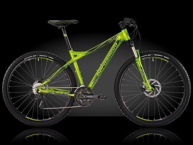 Велосипед Bergamont Revox 4.0 2015