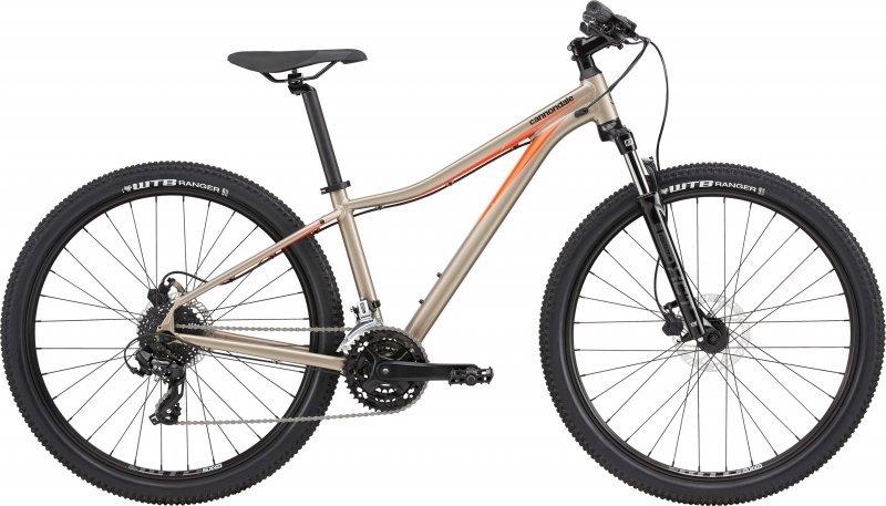 """Велосипед 29"""" Cannondale Tango 5 (2020) meteor grey"""