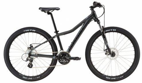 Велосипед Cannondale TRAIL TANGO 7 27.5 2016 black