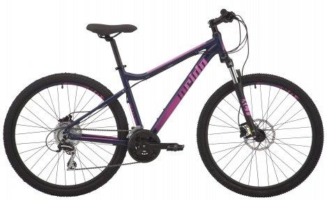 """Велосипед 27,5"""" Pride Stella 7.3 темно-синий 2018"""