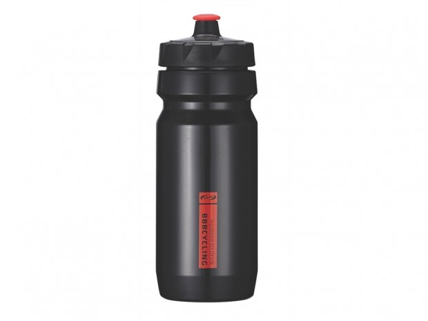 "Фляга BWB-01 ""CompTank"" 550ml black/red"