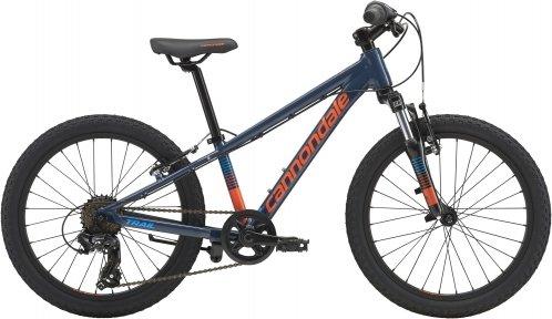 "Велосипед 20"" Cannondale Kids Trail 20 2019 SLA"
