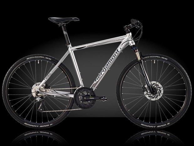 Велосипед Bergamont Helix 7.0 Gent 2015