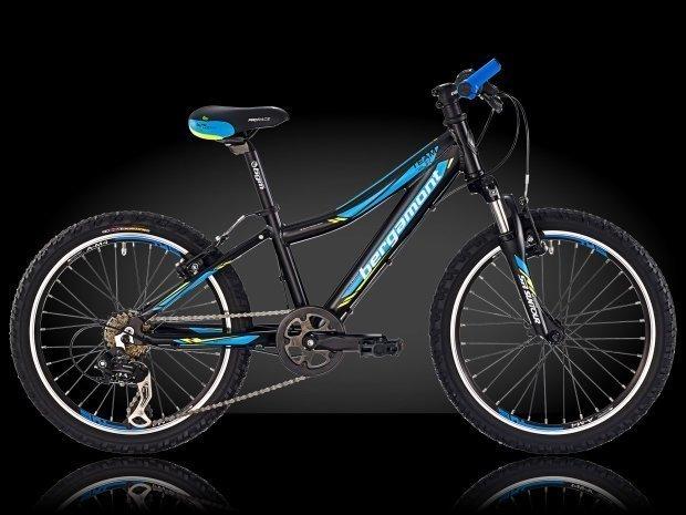 "Велосипед Bergamont Team Junior 20"" 2015"