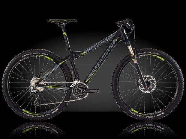 Велосипед Bergamont Roxtar 7.0 2015