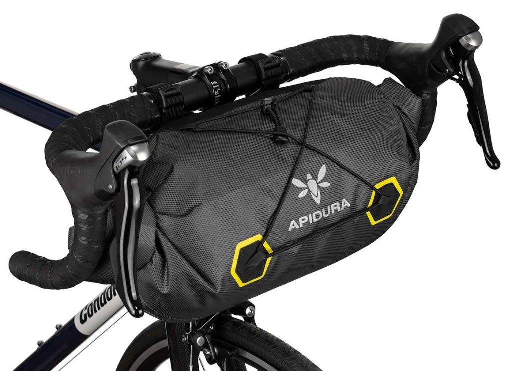 Сумка APIDURA Expedition Handlebar Pack