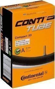 "Камера Continental Compact 20"", 32-406 - 47-451, AV34mm"