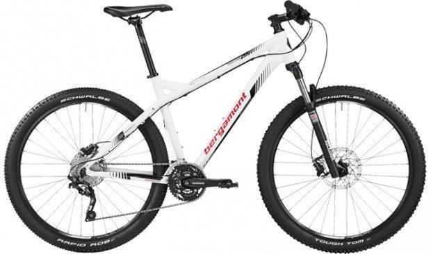 """Велосипед Bergamont 2016 27,5"""" Roxtar 6.0"""