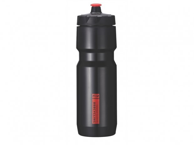 "Фляга BWB-05 ""CompTank"" XL 750ml black/red"