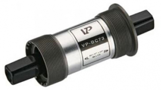 Картридж каретки VP VP-BC73 122.5мм 68мм під квадрат MTB