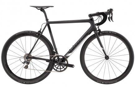 Велосипед Cannondale SuperSix EVO Black Inc. 2016