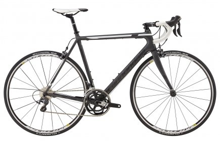 Велосипед Cannondale SuperSix EVO Carbon Ultegra 4 2016