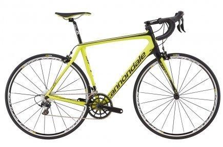 Велосипед Cannondale Synapse Hi-MOD Dura Ace 2016