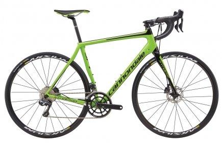 Велосипед Cannondale Synapse Carbon Disc Ultegra Di2 2016