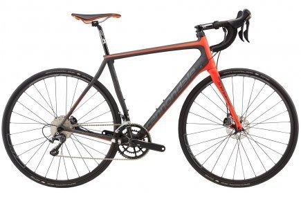 Велосипед Cannondale Synapse Hi-MOD Disc Ultegra 2016