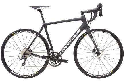 Велосипед Cannondale Synapse Carbon Disc Ultegra 2016 CRB
