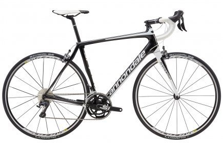 Велосипед Cannondale Synapse Carbon Ultegra 4 2016
