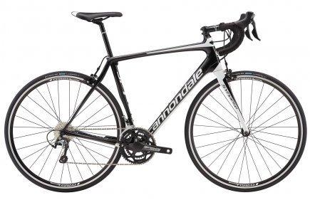 Велосипед Cannondale Synapse Carbon Tiagra 2016