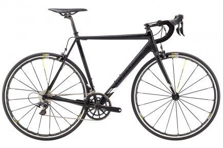 Велосипед Cannondale CAAD12 Black Inc. 2016