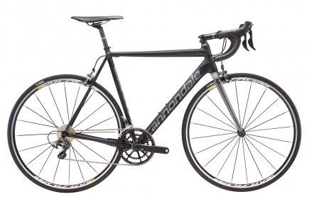 Велосипед Cannondale CAAD12 Ultegra 2016 black