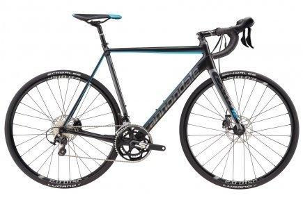 Велосипед Cannondale CAAD12 Disc 105 2016