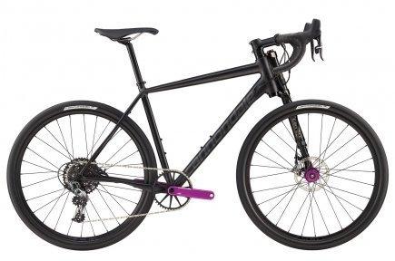 Велосипед Cannondale Slate Force CX1 2016