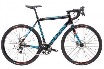 Велосипед Cannondale CAADX Tiagra 2016
